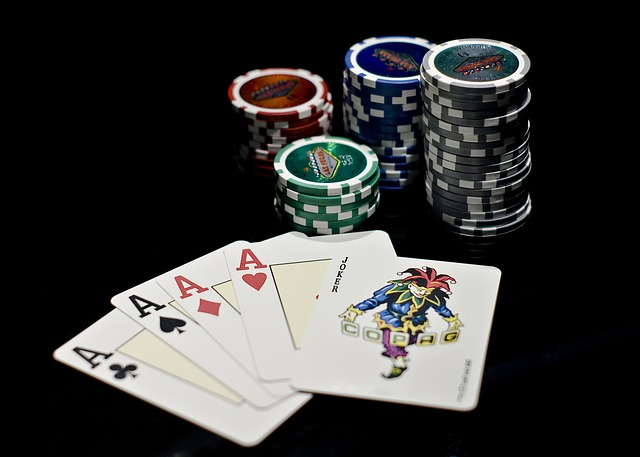 Why Not Give an Online Casino a Shot?