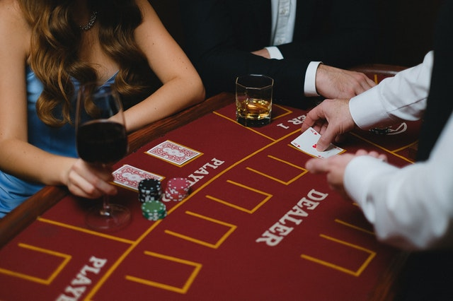 Online Casino – A Fun Gambling For Every Gamester